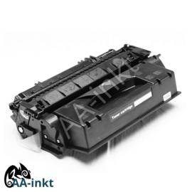 HP 05X CE505X huismerk AA-inkt toner zwart