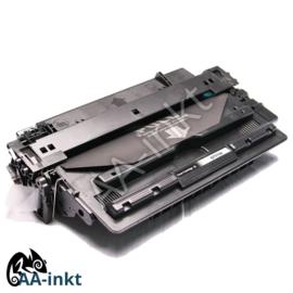 HP 16A Q7516A huismerk AA-inkt toner zwart