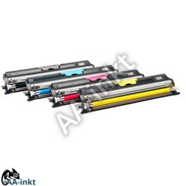 Epson S050557 Aculaser huismerk AA-inkt toner set