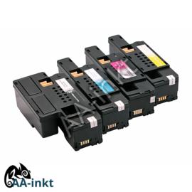 Xerox 6000-6010 huismerk AA-inkt toner set