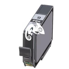 Canon PGI-9 huismerk  aa-inkt zwart met chip