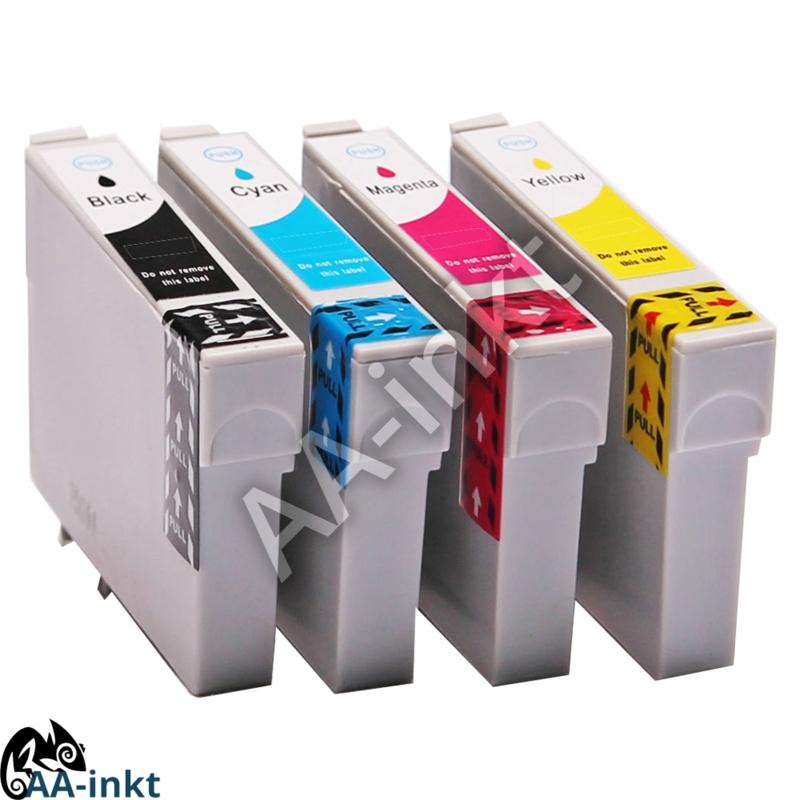 Epson 27 huismerk AA-inkt set