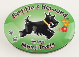 Rattle & Reward 30 gram