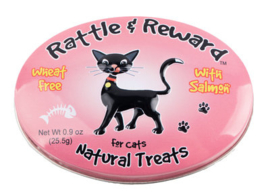 Rattle & Reward blikje 30 gram