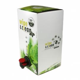 Wipe&Clean, reinigingsmiddel 2 liter