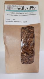 Meelwormen 200 gram Natuurlijk Puur