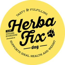 Herbafix Yellow  brok Spijsvertering