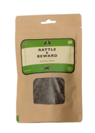 Rattle & Reward refill 120 gram