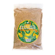 Bokashi starter 2 kilo