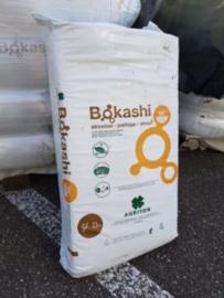 Bokashi kant en klaar 25 kilo
