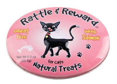 Rattle & Reward blikje 30 gram
