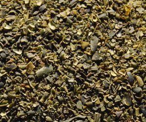 Ijslands zeewier