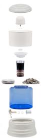 Aqualine 12 glas Waterfilter