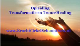 JaarOpleiding Transformatie en TranceHealing (Vrijdaggroep Start september 2020) (vol)
