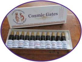 Cosmic Gates complete serie