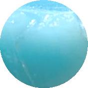Blue Shaman Swirl
