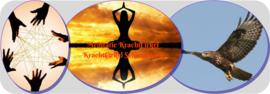 Frequentie verhogende Meditatie KrachtCirkel