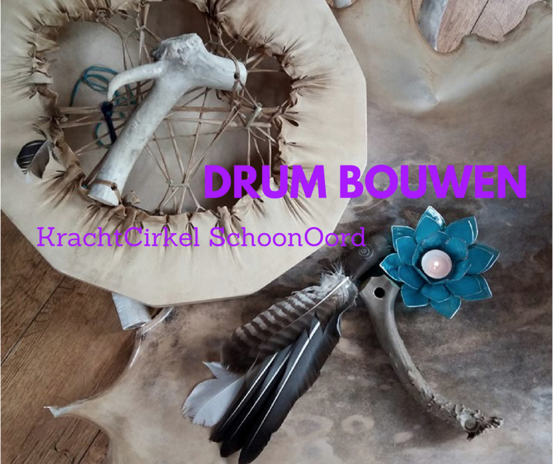 Drum Trance reis Ontmoet je toekomstige Drum
