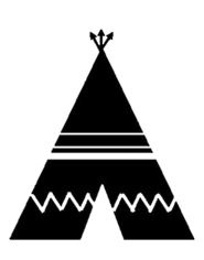 STICKERS | Tipi