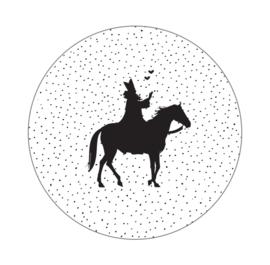 INKOOP - Wooncirkel   Paard van Sint