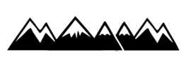 STICKERS | Mountains