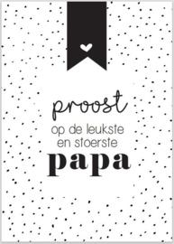 FLESETIKET | Papa