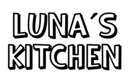 KEUKENTJE   Luna's kitchen