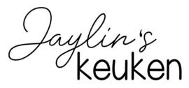 KEUKENTJE | Jaylin's keuken