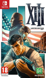 XIII (Limited Edition)