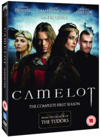 Camelot - 1e seizoen (IMPORT) (0518554)