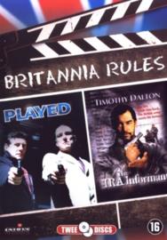 Britannia rules - Played - IRA informant