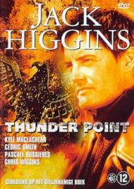 Jack Higgins - Thunder point