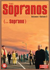 Sopranos - 3e seizoen