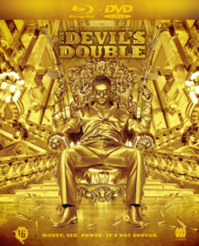 Devil's double (Steelcase)