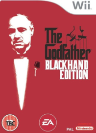 Godfather (Blackhand edition) (import)