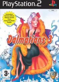 Dalmatian 3