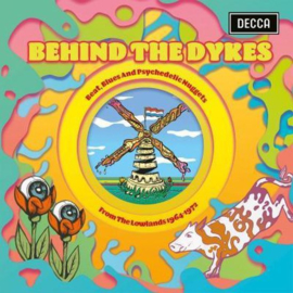 Behind the Dykes - Beat, blues and psychedelic nuggets