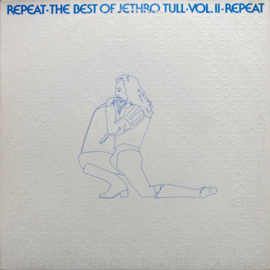 Jethro Tull - Repeat the best of Jethro Tull vol.II
