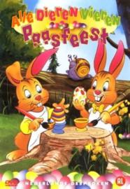 Alle dieren vieren Paasfeest (0518647)