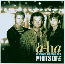 a-ha - Headlines and deadlines - The hits of a-ha (0205031/32)