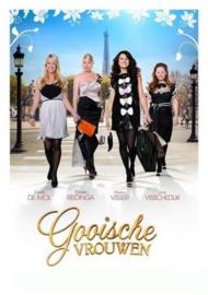 Gooische vrouwen 2-disc edition