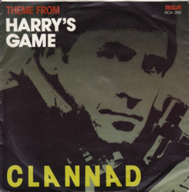 Clannad - theme from Harry's game