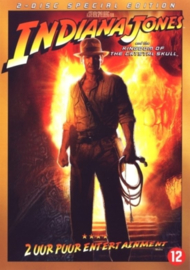 Indiana Jones and the kingdom of the crystal skull (2-disc special edition)