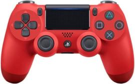 Dualshock 4 wireless controller (Red)