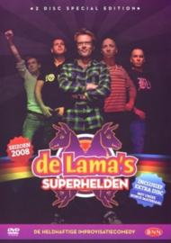 Lama's - Superhelden