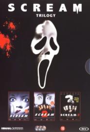 Scream trilogy (Steelcase)