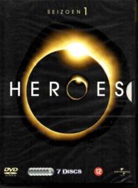 Heroes - 1e seizoen