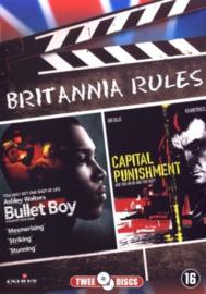 Britannia Rules - Bullet boy - Capital punishment