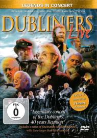 Dubliners - Live