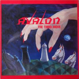 "Avalon - the third move (12"") (0406086)"